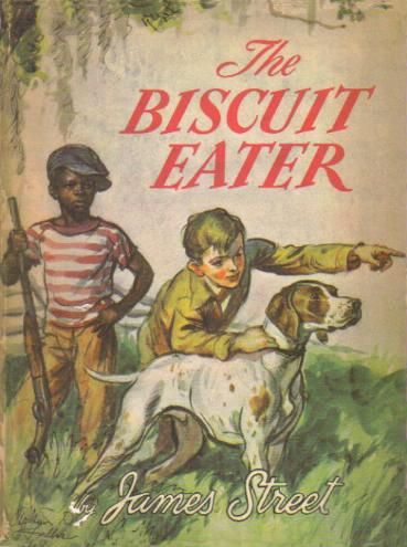 The Biscuit Eater_Book Cover1