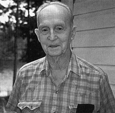 Ed Mack Farrior