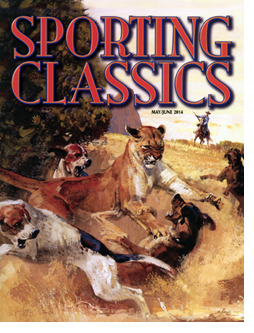 Sporting CLassics_Cover