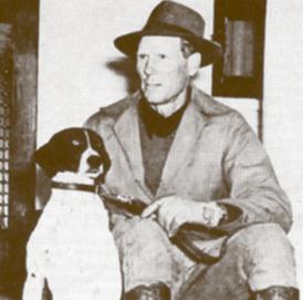 Clyde Morton