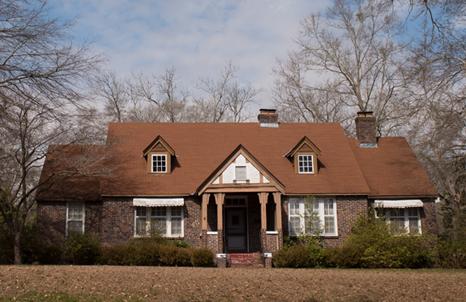 Ed Mack Farrior House